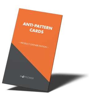 Anti-Pattern Card Product Owner Edition