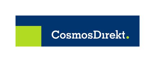 Logo der CosmosDirekt