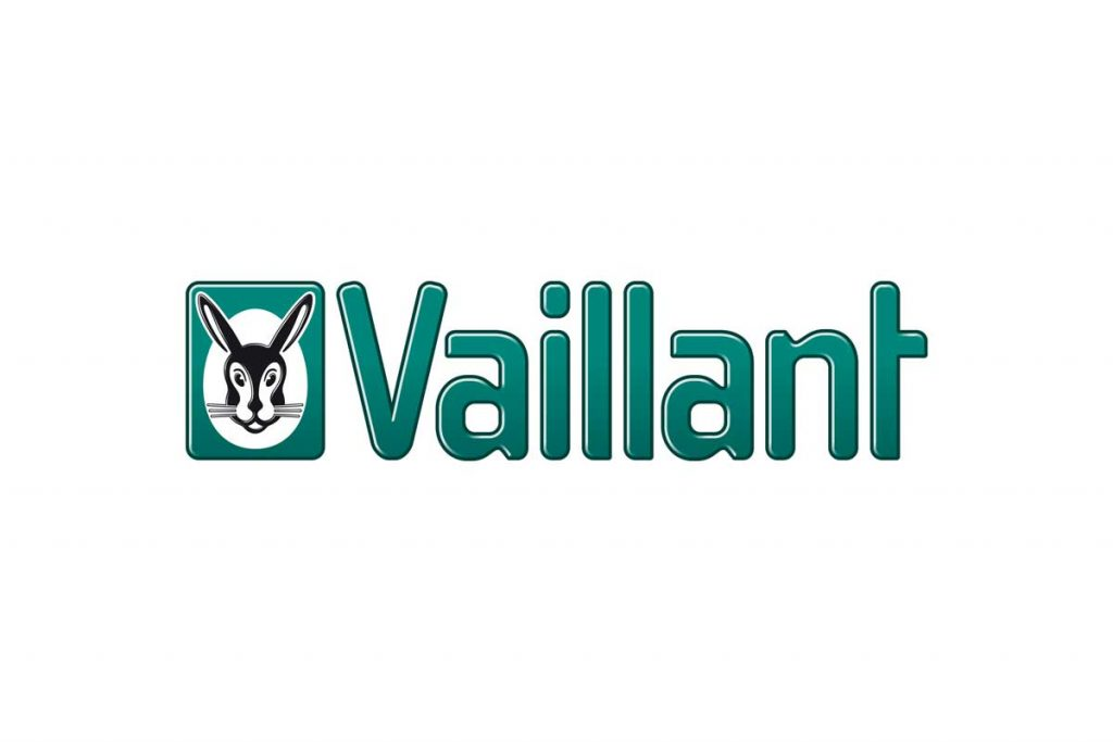 Das Vaillant-Firmenlogo