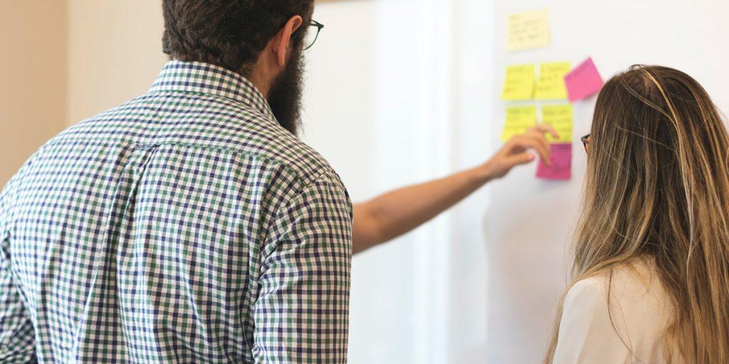 Agile Transformation erfolgreich gestalten